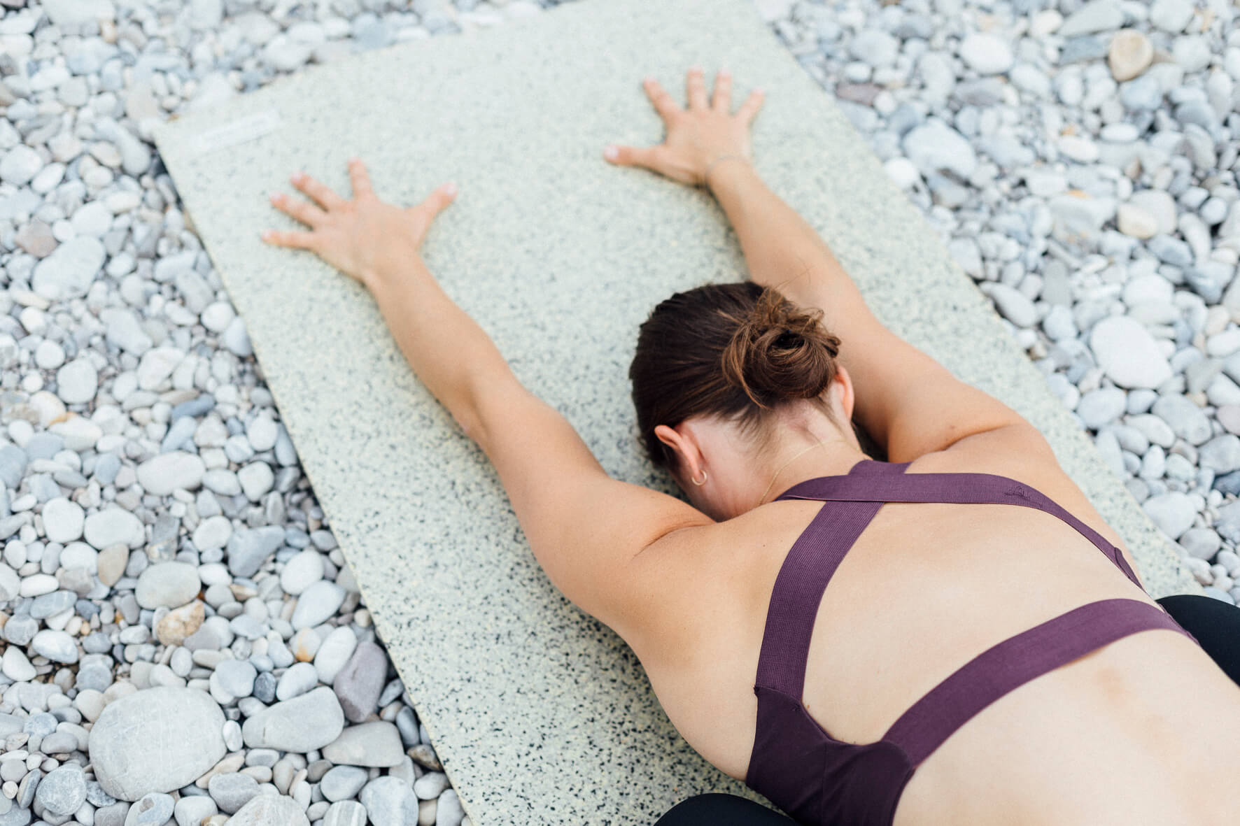 Kale&Cake Magazine Why a slipped disc can be the best teacher
