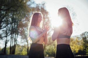 Tipps für mehr Energie und Ausgeglichenheit im Leben