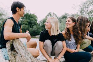 Vertraue deinem Herzen - Meet the Tribe Anja Marinkovic