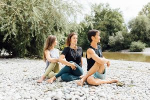 Create Your Practice - Yoga Immersion Workshop