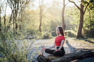 Healthy Mornings - Fit into the day with Yoga & Ayurveda