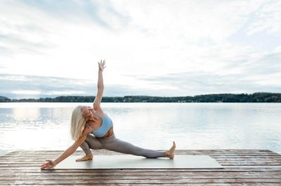 10 tips for your meditation routine by Katharina Holl