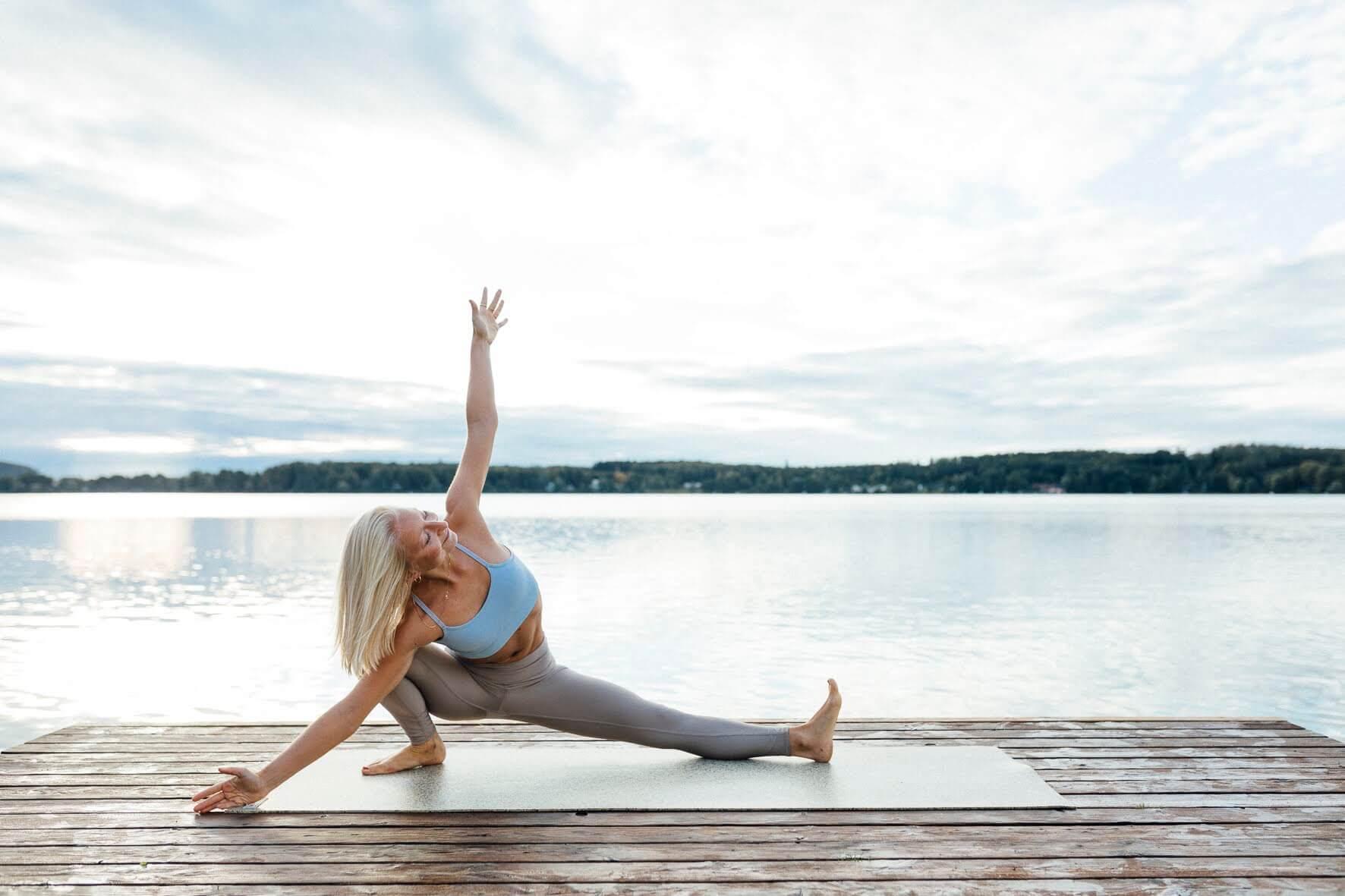 10 Tipps für deine Meditationsroutine von Katharina Holl