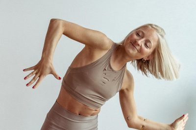 Detox your Body and Mind Workshop mit Katharina Holl