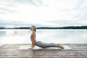 Detox your Body and Mind Workshop with Katharina Holl