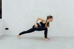 Yoga and the female cycle