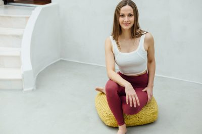 Yoga On and Off the Mat Workshop mit Sophia Thora