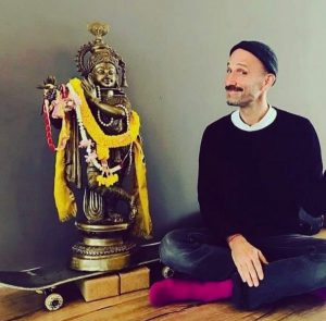 The Art of Yoga - Advanced Immersion
